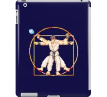 Ryuvian Man iPad Case/Skin