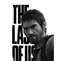 Last Of Us - Joel -  iPhone Case by CaiFox
