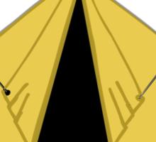 Join the KSNA - Tent Sticker
