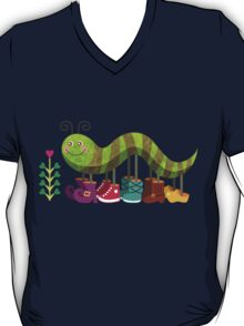 Catty Caterpillar T-Shirt