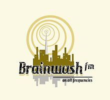 Brainwash FM by TheMaker