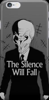 SILENCE by KanaHyde