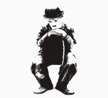 Chaplin by 2B2Dornot2B