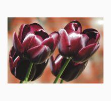Singing of Spring - Quartet of Tulips Kids Clothes