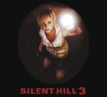 Silent Hill 3 Kids Clothes