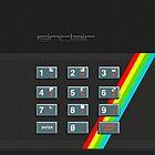 ZX Spectrum by ixrid