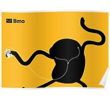 Adventure Time Bmo's Campaign (Apple iPod Parody). Jake Version. Poster