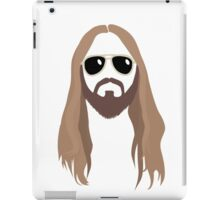 Jared Leto #Faith iPad Case/Skin
