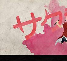 Sakura Haruno - Naruto by doubleu42