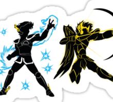 Seiya Evolution Sticker
