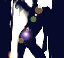 Shadowed by TopherLee