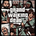 Grand Walking Dead by theduc
