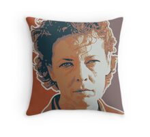 MILLER (UK) - Miller Orange Throw Pillow