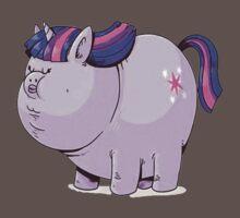 My Huge Pony T-Shirt