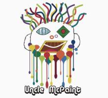 Uncle McPaint Kids Clothes