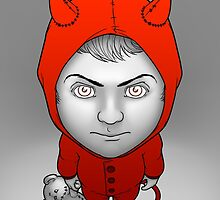 A Little Devilish by thejagman22