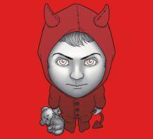 A Little Devilish T-Shirt