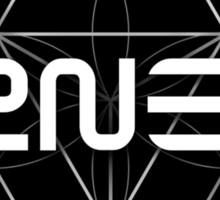 2NE1 Crush 1 Sticker