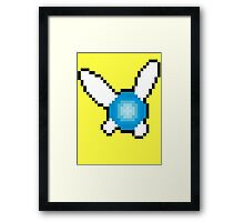Navi Framed Print
