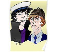 Hat-Tricks Poster