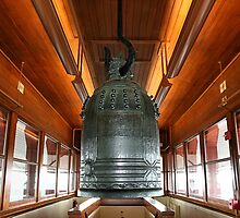 Pag's Bell by djphoto