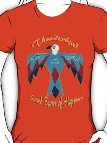 Thunderbird ~ Sacred Bearer of Happiness T-Shirt