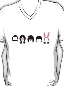 Belcher Line-Up T-Shirt