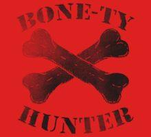 Bone-Ty Hunter T-Shirt