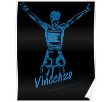 Vincenzo Poster