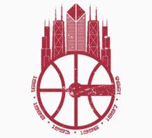 Chicago Balls by freeagent08