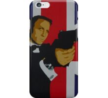 Casino Royale iPhone Case/Skin