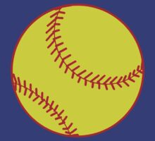 Softball by Paducah