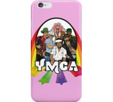 Village People - YMCA iPhone Case/Skin
