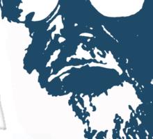 team zissou Sticker