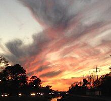 Stranger Clouds by Natasha7889