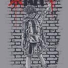 Make Art Not War by Harry Fitriansyah