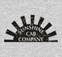Sunshine Cab Company by Blackwing