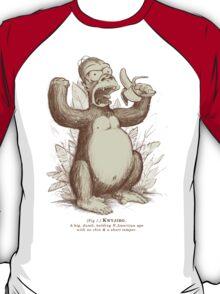 Kwyjibo T-Shirt