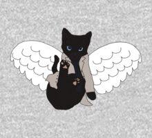 Castiel Kitty Kids Clothes