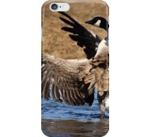 The Conductor iPhone Case/Skin
