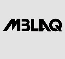 MBLAQ 2 by supalurve