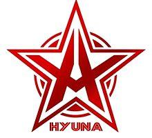 Hyuna 1 by supalurve
