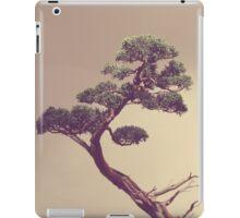 The Bonsai iPad Case/Skin