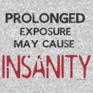 Prolonged Exposure by RandomDraggon