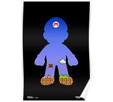 Mario Poster Poster
