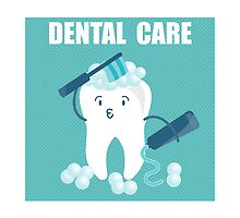 Dental Care by AmazingMart