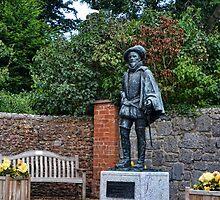 Sir Walter Raleigh.......... by lynn carter