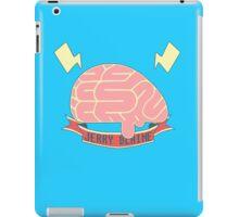 Dmmd Jerry Blaine iPad Case/Skin