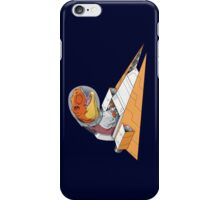 Triumphant Return iPhone Case/Skin