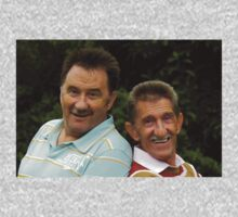 Chucklevision by MrDVshooter